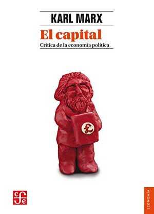 portada del libro el capital