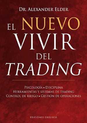 portada del libro el nuevo vivir del trading