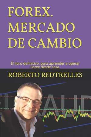 portada del libro forex mercado de cambio