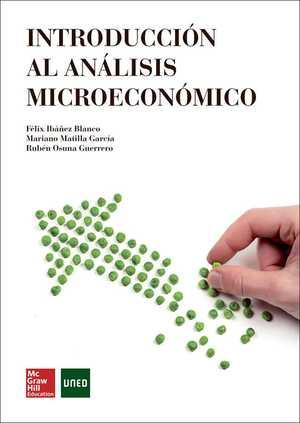 portada del libro introducción al análisis microeconómico