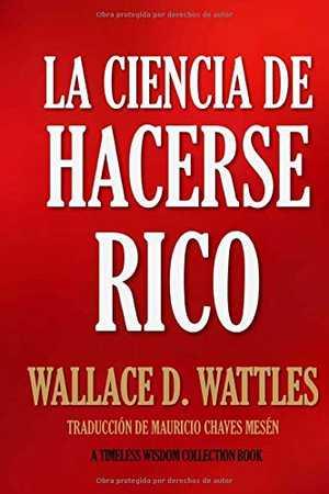 portada del libro la ciencia de hacerse rico