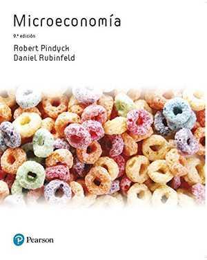 portada del libro microeconomia