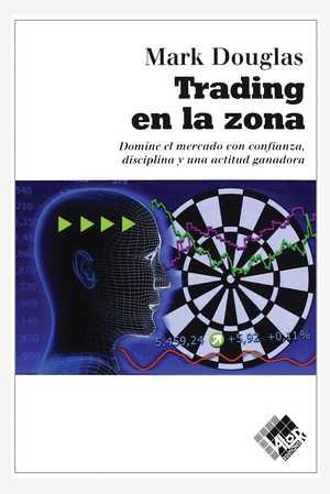 portada del libro trading en la zona