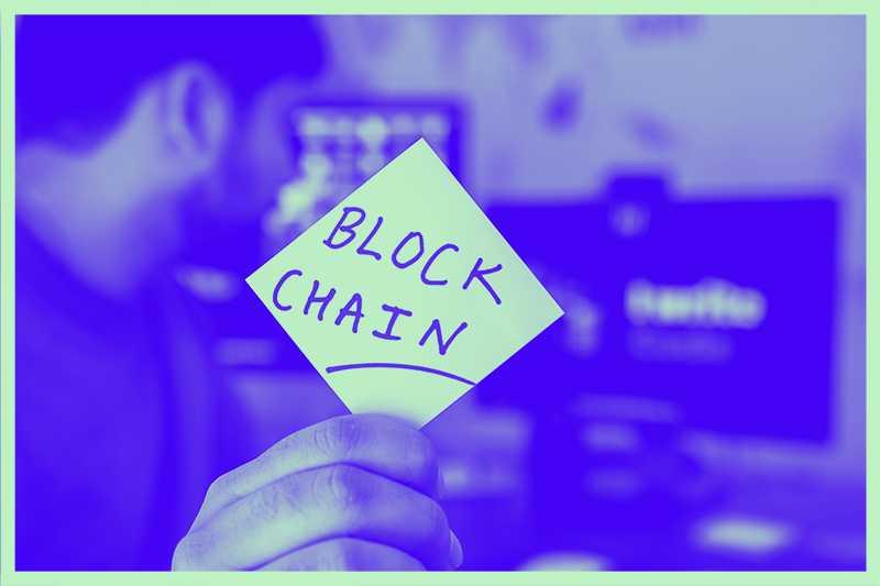 mejores libros de blockchain